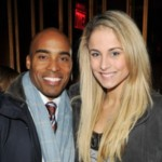 Tiki+Barber+Traci+Johnson-engaged