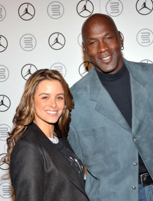 Michael-Jordan-fiancee-Yvette-Prieto