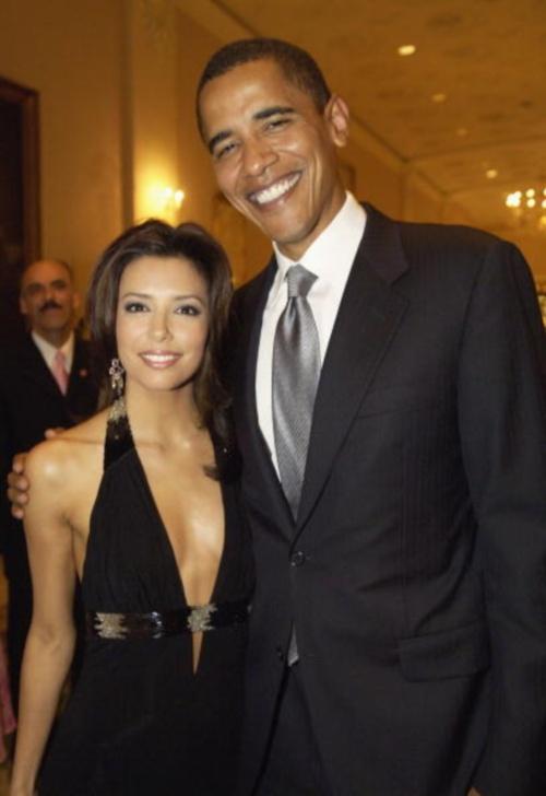 Eva Longoria Speaks On Her New Job With President Obama
