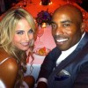 Tiki-Barber And Traci Lynn Johnson's Wedding Reception