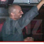 Jason Kidd At Club Drunk