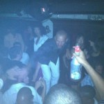 Jason Kidd  Partying At Club
