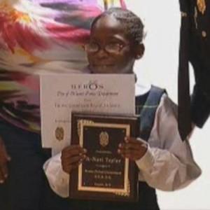 7-year-old A-nari Taylor-honored-kidnapper1