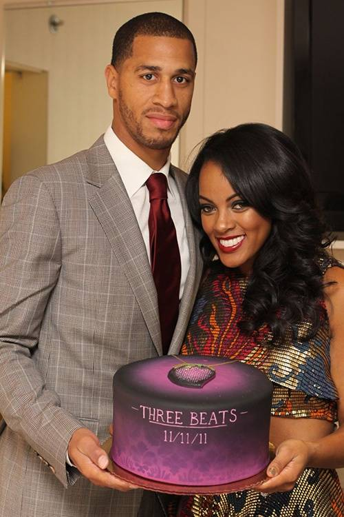 Malaysia Pargo Creates Wedding Ring To Imprint Married On A