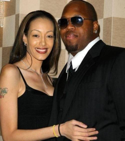 Terrell Suggs-girlfriend-fiance-candice-williams1