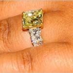 Maya-Gilbert-ring-engagement