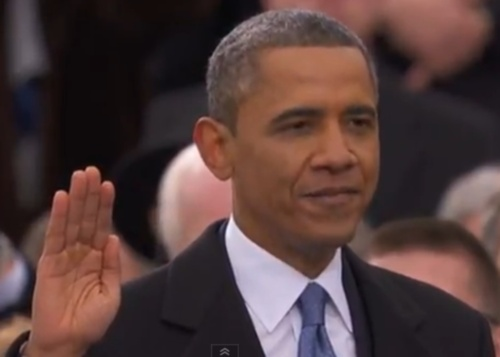 president-obama-Oath-Office-second-term