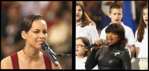 alicia-keys-jennifer-hudson-superbowl-performances