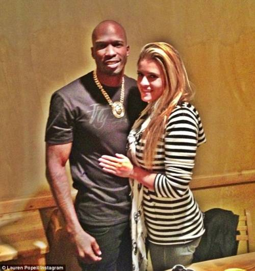 chad-johnson-new-girlfriend-Lauren Popeil1-Optimized