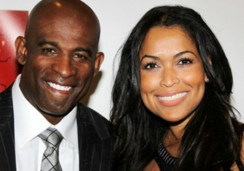Deion-Sanders-Tracey-Edmonds-dating