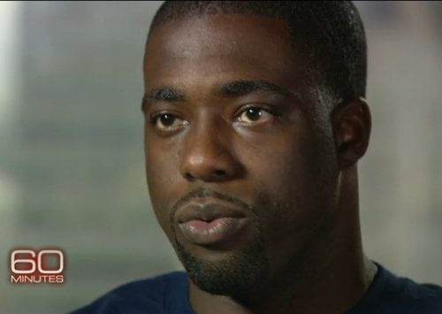brian-banks-exoneration-interview-60-minutes