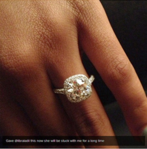 torry-smith-engagement-ring-fiancee-chanel-williams