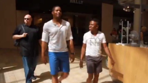 kerry-rhodes-mr-hollywood-reality-show-video