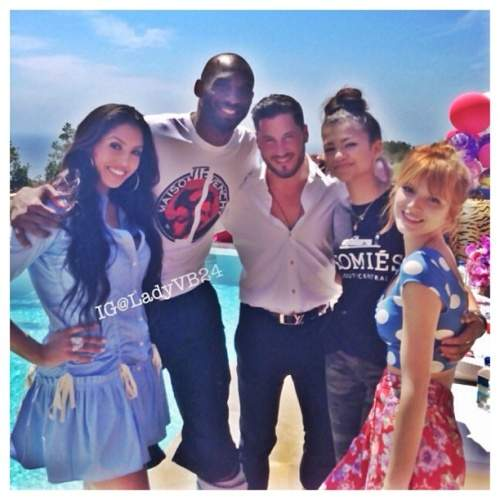 kobe-bryant-daughter-Giana-Bryant-7th-birthday