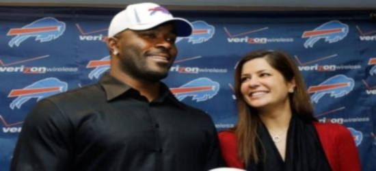 NFL Star Mario Williams Suing Ex-Fiancee Erin Marzouki For A $785K Engagement Ring She Refuses To Give Back. [Details]