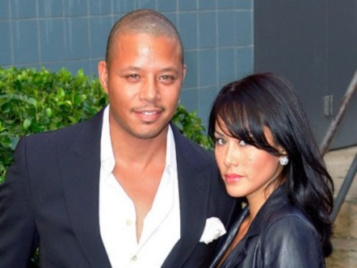 terrence-howard-wife-michelle-ghent