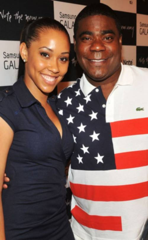 tracy-morgan-fiancee-model-megan-wolliver-1