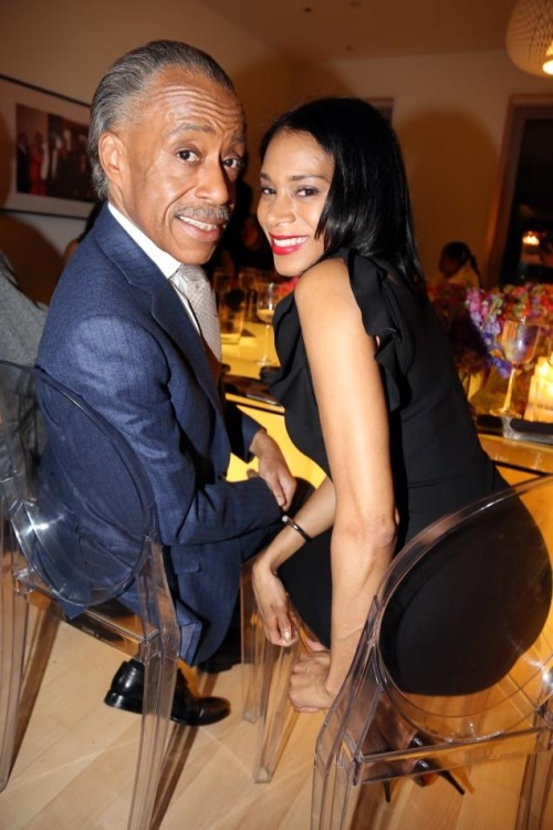 al-sharpton-girlfriend-Aisha McShaw