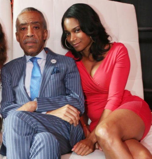 al-sharpton-girlfriend-Aisha McShaw1