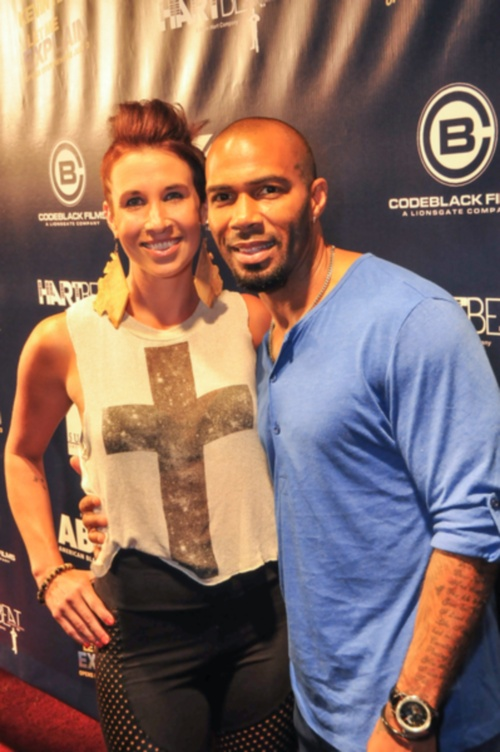 omari-hardwick-wife-girlfriend-Jae-Jennifer-Pfautch (2)
