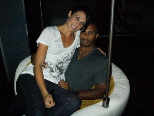 omari-hardwick-wife-girlfriend-Jae-Jennifer-Pfautch