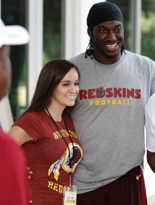 robert-griffin-III-wife-rebecca