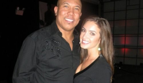 hines-ward-fiancee-girlfriend-lindsey-georgalas