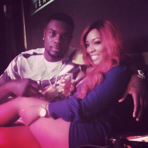 lance-stephenson-girlfriend-K-Michelle