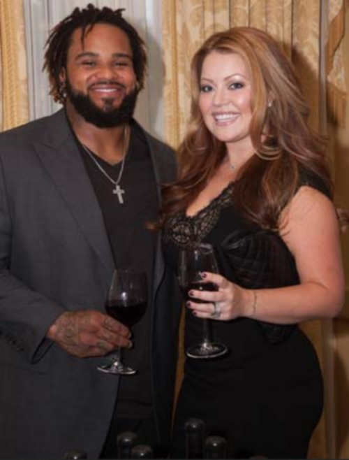prince-fielder-wife-chanel-fielder