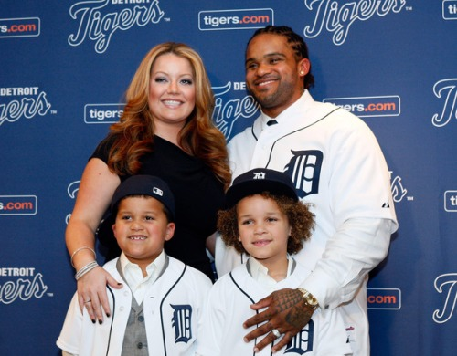 prince-fielder-wife-chanel-kids-family