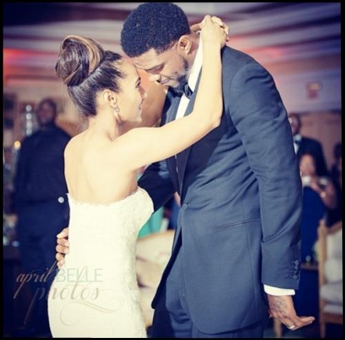 udonis-haslem-faith-rein-wedding1