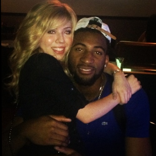 andre-drummond-girlfriend-jeanette-mccurdy-pictures