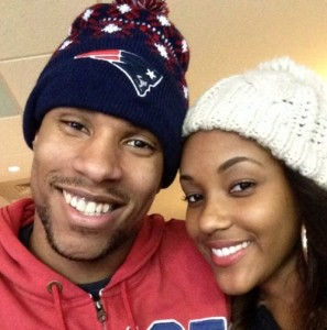 jared-sullinger-girlfriend-deann-smith