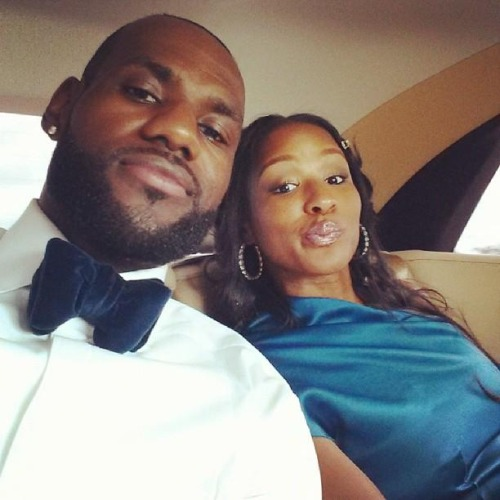 lebron-james-savannah-brinson-married