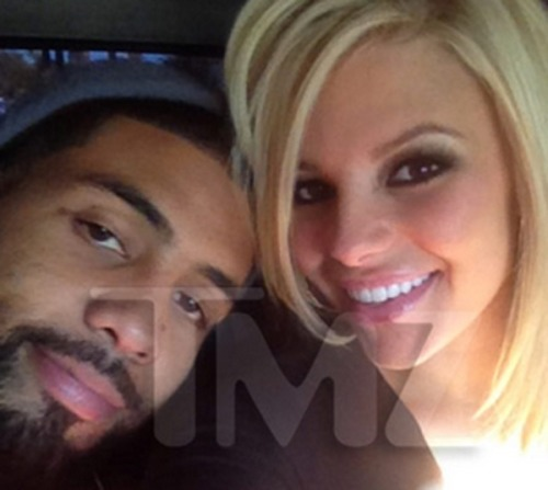 arian-foster-mistress-girlfriend-brittany-norwood-photos-pics