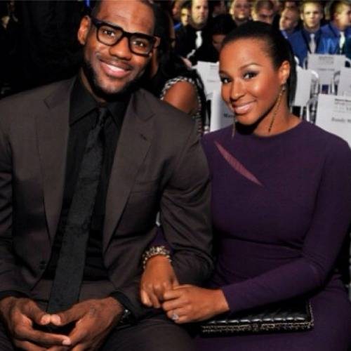 Pin Lebron James Wife Savannah Brinson Celebrity Feet Lebron James on