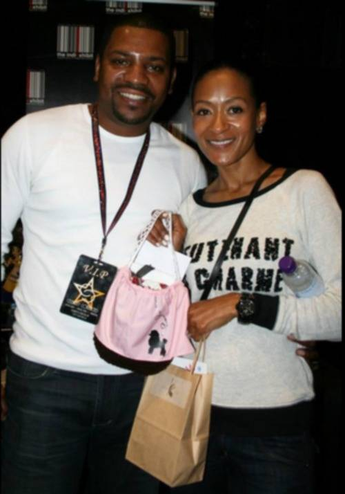 Mekhi_Phifer_-wife-reshelet-barnes-photo-1