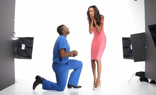 Supermodel-Quiana-Grant-fake-photoshoot-marriage-proposal