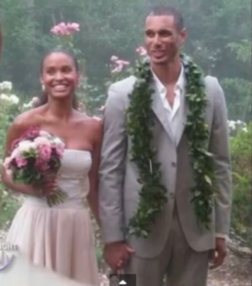 joy-bryant-husband-david-pope-photo