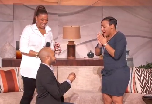 man-proposes-girlfriend-live-queen-latifah-show-video