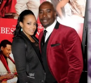 morris-chestnut-wife-pam-byse-chestnut-photo