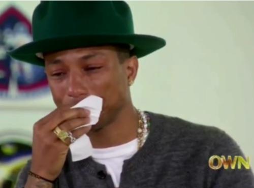 pharrell-crying-oprah-video