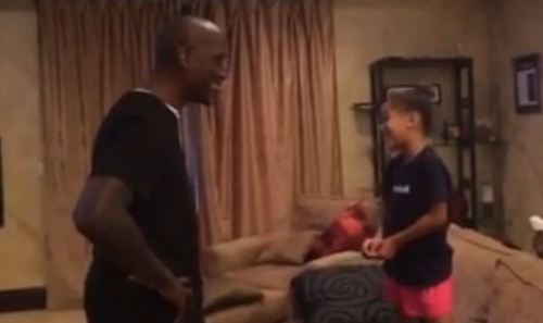 tyrese-self-confidence-daughter-video