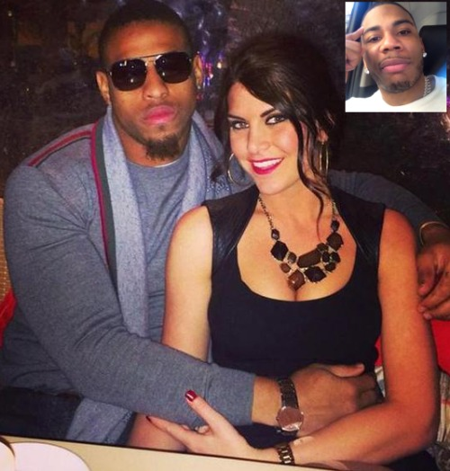 greg-hardy-girlfriend-nicole-holder-nelly-relationship