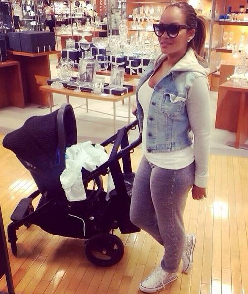 evelyn-lozada-baby-pic-