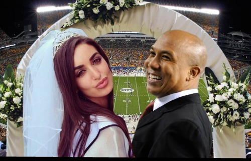 hines-ward-girlfriend-fiancee-lindsey-georgalas-getting-married