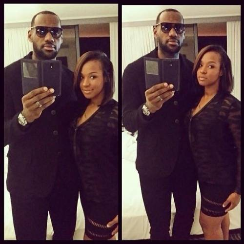 lebron-james-savannah-brinson-pregnant