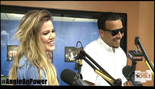Khloe-Kardashian-and-French-Montana-talk-dating