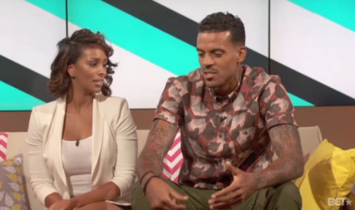 matt-barnes-gloria-govan-talks-relationships
