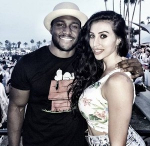 reggie-bush-wife-Lilit_Avagyan-photo-1